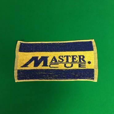 Master Cue Towel