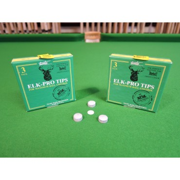 Tweeten's Elk-Pro Tips (Pack of 3)