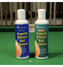 Aramith Ball Cleaner/Restorer