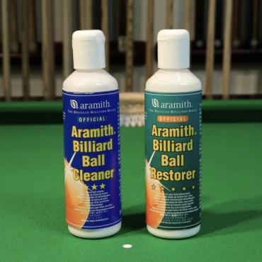 Aramith Ball Cleaner/Restorer