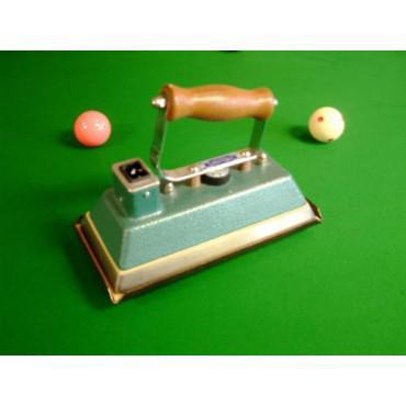 Dowsing Table Iron