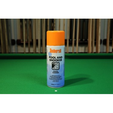 Ambersil Cloth Cleaning Spray