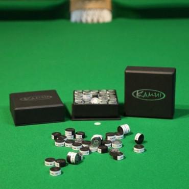 KAMUI Tip 11mm Medium (Black)