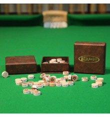KAMUI Tip 11mm Medium (Brown)