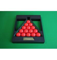 Tournament Triangle
