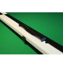 3/4 Leatherette Cue Case