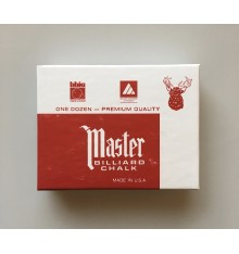 Master Chalk (Box of 12)