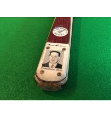 Horace Lindrum Champion Cue