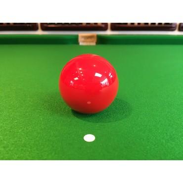 Aramith 1G Red Ball