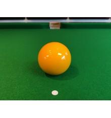 Aramith 1G Yellow Ball