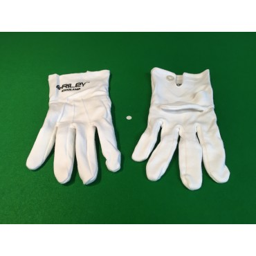 Riley Referee's Gloves