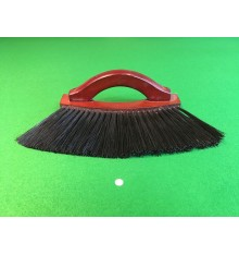 Peradon Under Rail Half Moon Brush