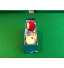 Aramith Power Snooker Balls