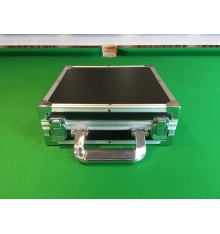 English Pool Ball Carrying Case