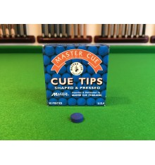 Master Cue Tip 11mm
