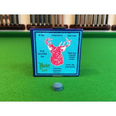 Elk Master Cue Tips (Box of 50)