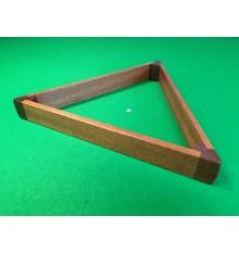 Peradon Mahogany Triangle