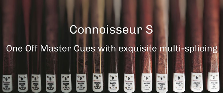 Master Cue UK Main Dealer